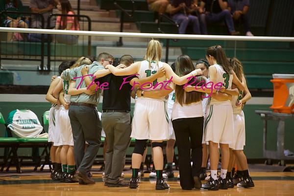 Basketball '16