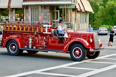 Pleasantville 125th Anniversary Parade
