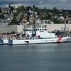 US Coast Guard Bellingham Station #2....next to the Alaska Ferry Terminal..<br /> <br /> 87 ft Patrol Boats...<br /> <br /> USCGC TERRAPIN....87366<br /> USCG SEA LION....87352