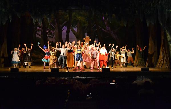 Pleasure Guild - Shrek The Musical