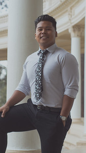Tron Gatlabayan - Leadership Vice President