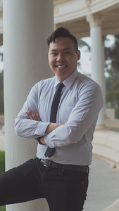 Apollo Chen - Membership Vice President