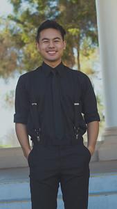 John Lim - Membership Vice President