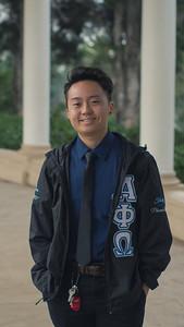 Jae Zhu - Academic Chair