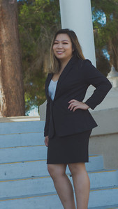 Brittany Lam - Public Relations Chair