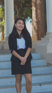 Sarah Zimmerman - Pledge Trainer