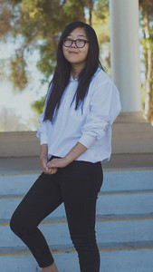 Darina Zhang - Webmaster