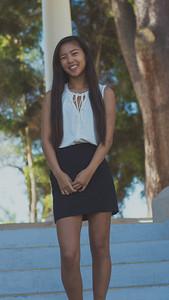 Makena Fong - Philanthropy Chair
