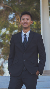 Justin Tyler Flores - Service Vice President