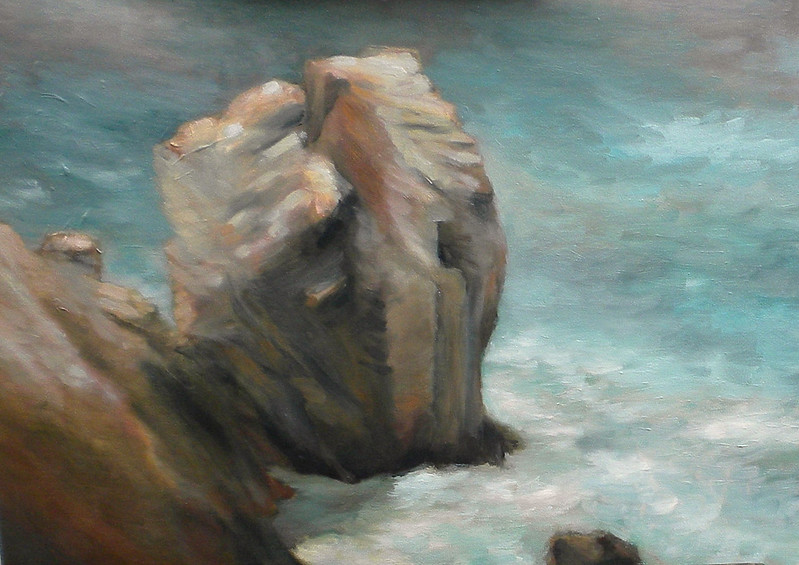 Rocky Point 1