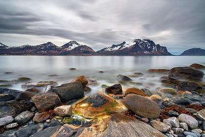 Kolory Norweskiego wybrzeża