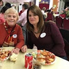 Donna Robillard and her daughter, Karen LoCoco, both of Chelmsford, are volunteers.