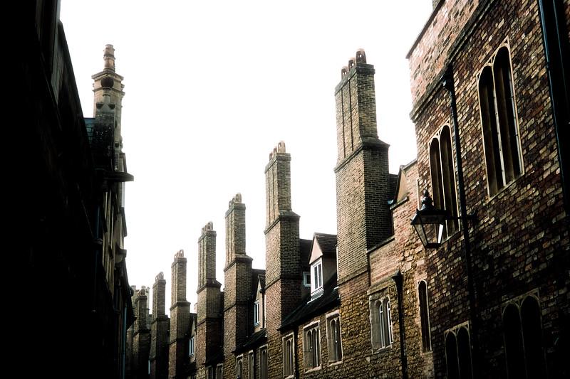 Cambridge,, UK