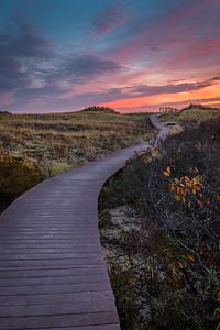 Plum Island Walkway