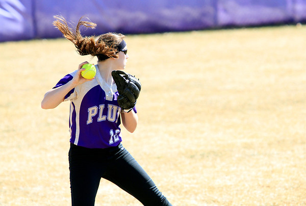 Plum Softball 2014