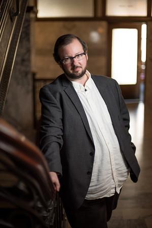 Julian Plumadore