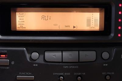 048 Aux, no tape
