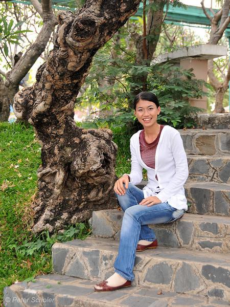 """Vam Sat eco-tourism site.<br /> Ho Chi Minh City, Vietnam. <br /> Latitude: 10° 22' 14"""" N – 10° 40' 09"""" N<br /> Longitude: 106° 46'12"""" E – 107° 00'59"""" E"""