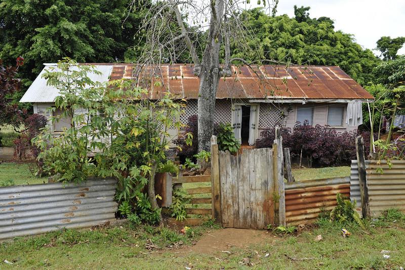 House Vavau,Tonga.
