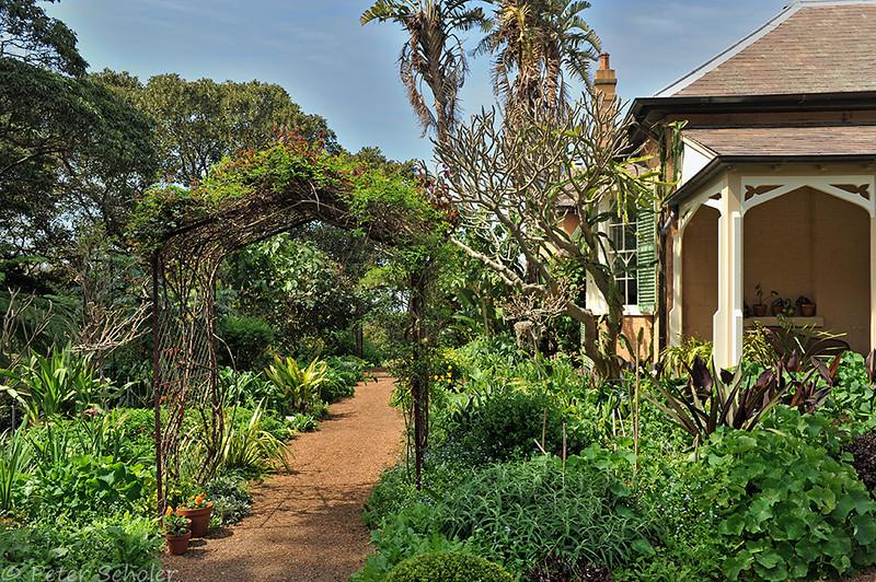 Bronte House, Sydney.