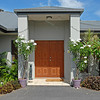 Plumeria pudica.<br /> Bridal Bouquet<br /> Sunshine Coast Frangipani Farm QLD