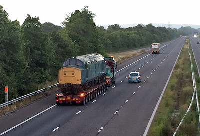 37207 on the M5