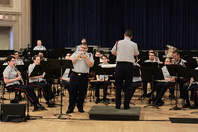 Coast Guard Band-17