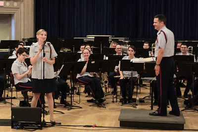 Coast Guard Band-24