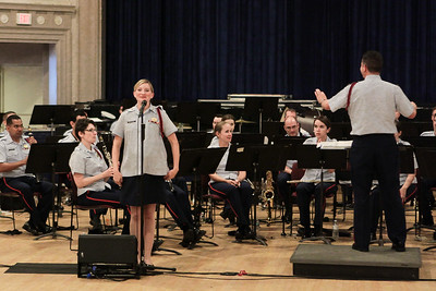 Coast Guard Band-20