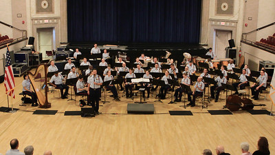 Coast Guard Band-12