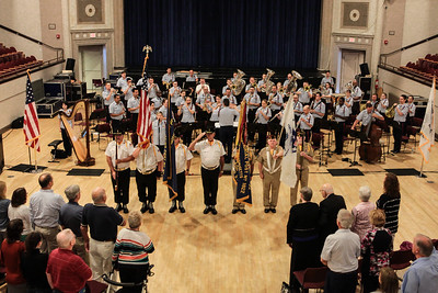 Coast Guard Band-9