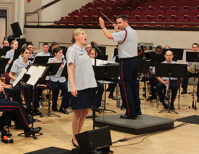 Coast Guard Band-22