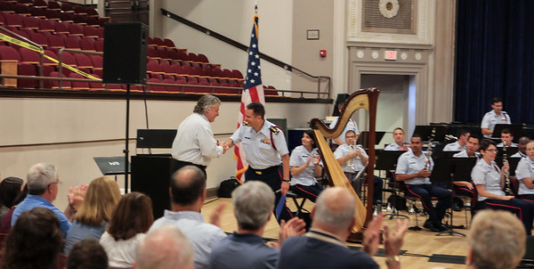 Coast Guard Band-25