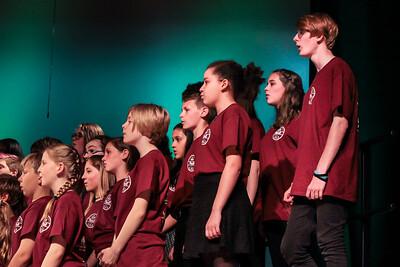 Int'l Chorus -23