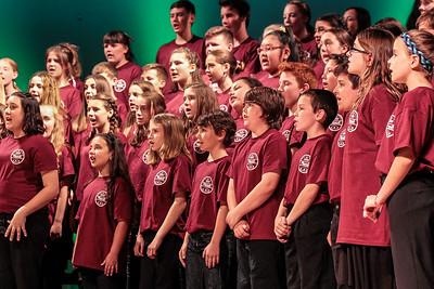 Int'l Chorus -22