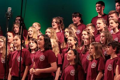 Int'l Chorus -24
