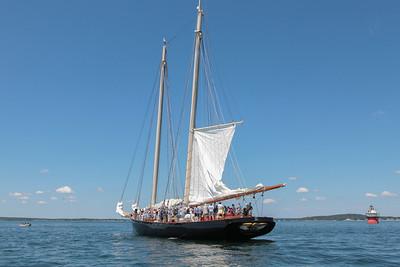 America Under Sail-21