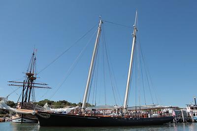 America Under Sail-4