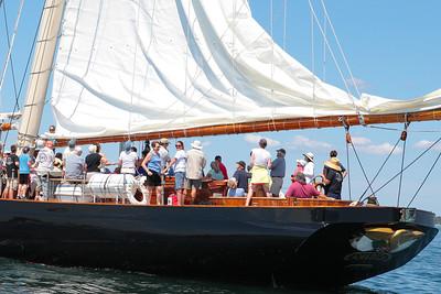America Under Sail-22