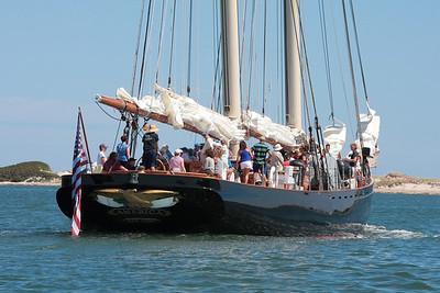 America Under Sail-14