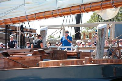 America Under Sail-7