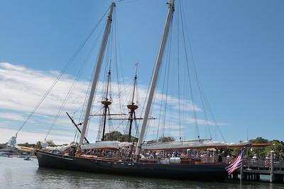 America Under Sail-5