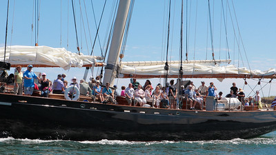 America Under Sail-16
