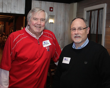 SEEN ON SCENE: Who do you know at the Plymouth Area Chamber of Commerce's Business After Hours networking event?