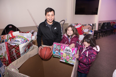 Toys for Tots-3