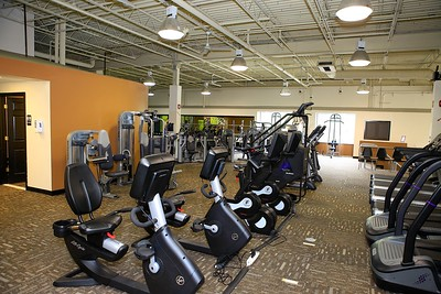 Anytime Fitness 20