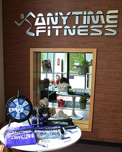 Anytime Fitness 4