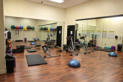 Anytime Fitness 16