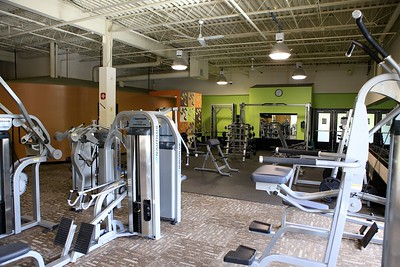 Anytime Fitness 18