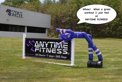 Anytime Fitness 3
